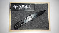 Туристический нож SWAT ( для рыбака, охотника ).