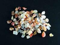 Камни декор Сердолик