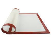 Силиконовый коврик со стекловолокном 28x42 (код 04051)