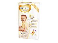 Подгузники Huggies elite soft №4 8-14 кг (66 шт) (хаггис элит софт)
