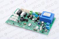 Плата управління для котла Ariston Egis- BS - AS 65105818-01