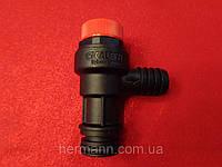 Предохранительный клапан Immergas Star 24 3E, Mini 24 3E