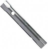 Ключ торцовой двухсторонний трубчатый  10 x 11 мм Sigma 6026081
