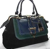 Женская роскошная  сумка Velina Fabbiano