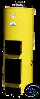 Котел двухконтурный на угле длительного горения Буран-20У+ГВС, мощностью 12 кВт (до 5 суток)