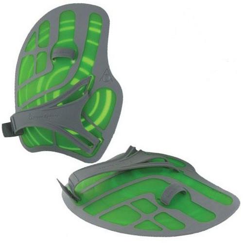 Лопатки для плавания Aqua Sphere Ergo Flex ...