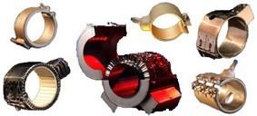 Трубчатые электрические нагреватели (ТЭН) - Промышленное оборудование с доставкой по Украине в Киеве