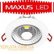 Светильник  MAXUS LED точечный SDL 4W 4100K 220V (1-SDL-002)