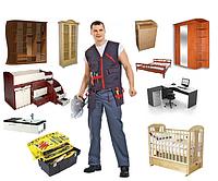 Ремонт мебели от специалистов