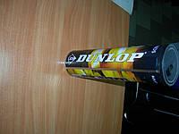 Мячи для игры в большой теннис DUNLOP Racing Roland Garros