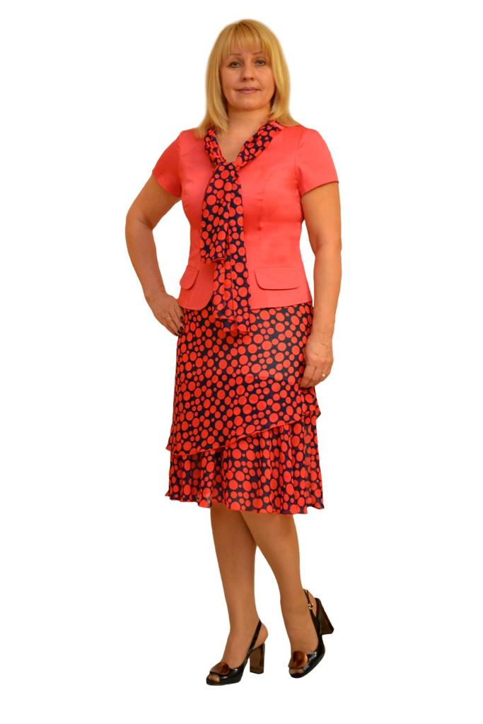 Заказать Женскую Одежду С Доставкой
