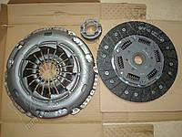 Комплект сцепления VW LT 2.5TDI 61-80kw. 624311600/ 3000951104