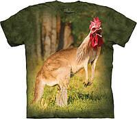 3D футболка The Mountain - Kangarooster