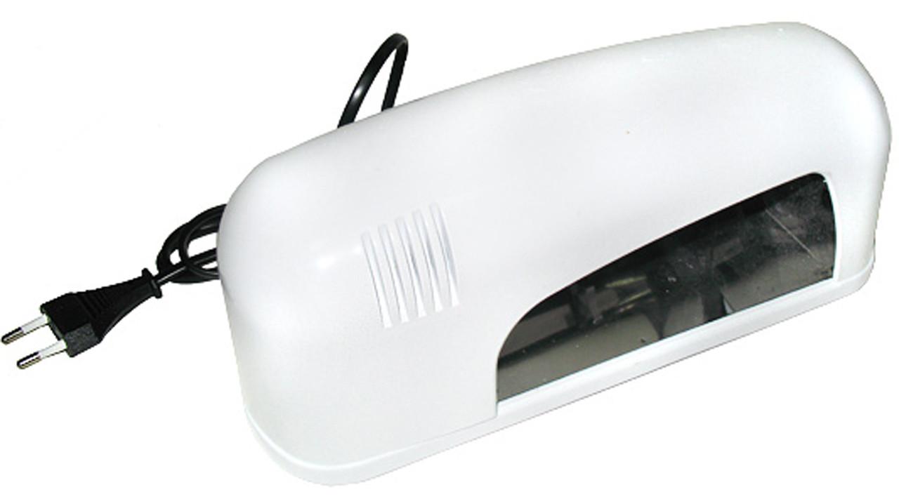 лампа фото для сушки гель лака