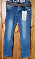 Детские джинсы для мальчика подростка 146,152 см
