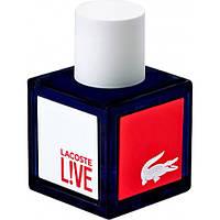 Lacoste Live Pour Homme EDT 100 ml TESTER