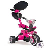 Детский трехколесный велосипед Injusa Bios Girl 3282