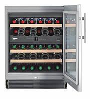 Встраиваемый винный шкаф LIEBHERR UWTes1672