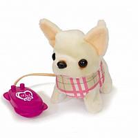 Чихуахуа Chi-Chi Love Simba  интерактивная игрушка