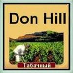 """Ароматизатор """"DON HILL (табачный вкус)"""" для самозамеса"""