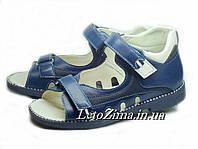 Летняя подростковая обувь р. 31-36