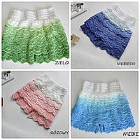 Ажурные женский шорты