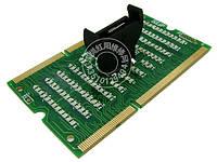 Думи Карта Тест оперативной памяти DDR3 для ноутбуков