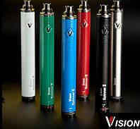 Аккумулятор для электронной сигареты Vision Spinner II 1650 Mah