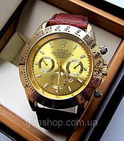 Часы rolex daytona. Мужские часы ролекс. Наручные часы rolex daytona. Мужские часы.