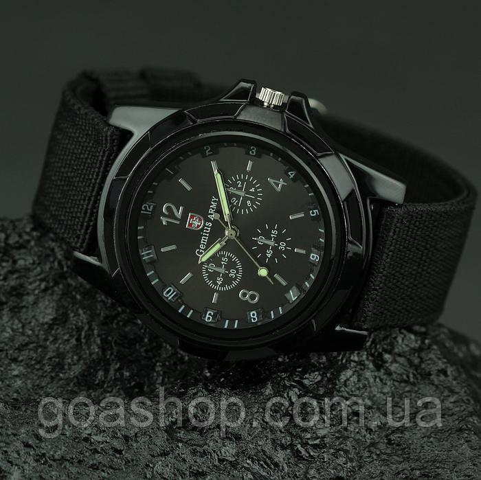 Часы gemius army