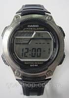 Мужские часы. Casio W-212H-2AVDF. Наручные часы.
