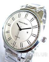 Мужские часы. Наручные часы. Кварцевые. Стильные часы.