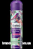 Гель для бритья для женщин Balea Blueberry Love 0,150 мл