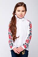 Рубашка для девочки Nenka