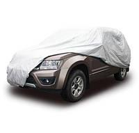 Тент стандартный для внедорожников SUV ✓ минивэнов MPV ➤ размер: 4.8*1.95*1.55