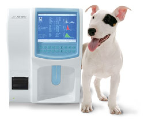 Ветеринарное оборудование
