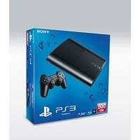 Sony PlayStation 3 Super Slim 500Gb CECH-4308C UA