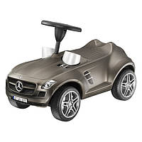 Детский автомобиль Mercedes-Benz SLS AMG Bobby-Benz Dark Grey