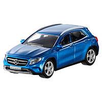 Детская моделька автомобиля Mercedes-Benz GLA-Class