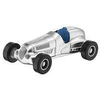 Детская игрушка-машинка Mercedes-Benz Silver Arrow Pullback Car, Scale 1:64