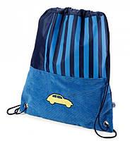 Детская спортивная сумка Volkswagen Kids Gym Bag Blue