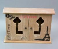 Ключница деревянная PR085, фото 1
