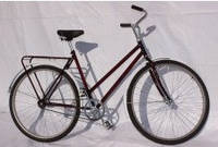 Велосипед типа Украина/Аист женский