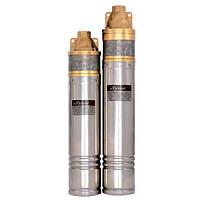 Выхревой насос для скважин и колодцев Sprut 4SKm 100
