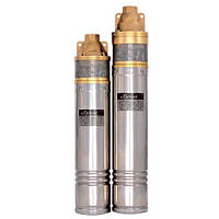 Выхревой насос для скважин и колодцев Sprut 4SKm 250