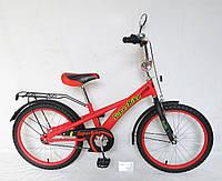 """Детский велосипед для девочек  20"""" Super Bike"""