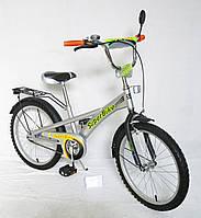 """Детский велосипед 2-х колесный 20"""" Super Bike"""