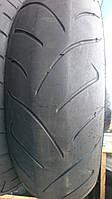 Мото-шины б\у: 180/55R17 Dunlop Road Smart