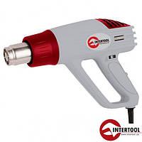 Фен технический Intertool DT-2420