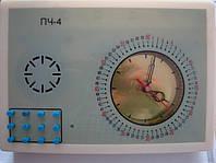 Часы процедурные ПЧ-4 настольные электрические со звуковым сигналом, пр-ва Россия